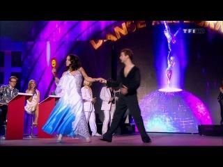Alizée Renan Luce (danse) -