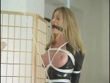 Amber Michaels - Latex Bound (BondageCafe)