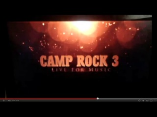 Camp Rock 3