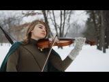 The Banner Saga Medley feat. Taylor Davis (violin/voice) - Malukah