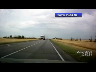 Взлет СУ-24 над трассой М4
