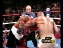 Фернандо Варгас - Фитц Вандерпул / Fernando Vargas vs Fitz Vanderpool