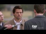 Supernatural 9x14 promo eng