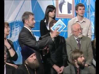 Имя Перми Великой. Карл Модерах (ГТРК «Пермь», 2009)