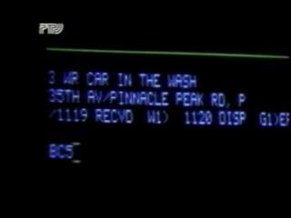 Служба спасения 911 (РТР, 1994) Фрагмент