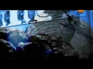 Тайны мира с Анной Чапман. 74 серия.  Завещание Титанов. Секретные материалы. 29.11.2012