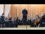 Симфонический орк. 23.10.2013г
