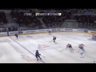 http://mnogosporta.org  КХЛ 2012-13 Амур - Трактор