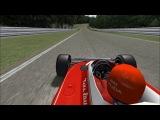 F1SimRace F1 1976 Britain OnBoard
