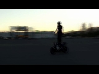Bike Stunt And Ride - Replay - Tchouf From Switch Riders [HD 720p]