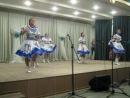 Выступление в колледже,русский народный танец)))))
