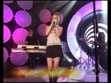 Hillary Duff - Wake Up(Live At TOTP)