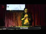 DJ ROZA - TV BAR ON-LINE DJ SET