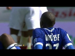 Чемпионат Франции 2012-13 / 33-й Тур / Обзор