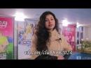 Видео героев (Дарья Фролова)  Fresh: Дарья Фролова
