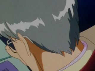 Kindaichi Shounen no Jikenbo / Дело ведет юный детектив Киндаичи - 8 серия [Persona99.GSG]