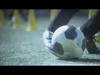 Ролик ФИФА про футбол