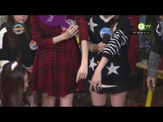 20th Century Idols: Eunhee Clinic Ep5 - 38kg Heyne that surprises everyone and competition to see whose cuff circumference is the smallest.