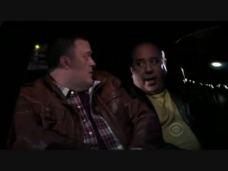 Mike and Molly september