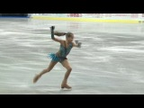 1 МЕСТО-!!!!!!!!!! Alexandra PROKLOVA (RUS) - ISU JGP Czech Skate 2013 Junior Ladies Short Progra