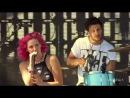 MS MR - Ash Tree Lane / Dance Yrself Clean (Live @ Coachella 2014)