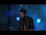 Zedd  Find You (feat. Matthew Koma &amp Miriam Bryant) Live