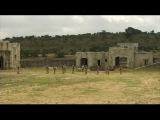 """Подготовка к съемкам """"Войны по принуждению"""". Тренировки в лагере для новобранцев."""