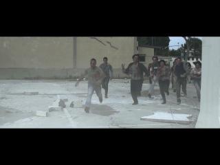 Резня зомби (2012) Трейлер