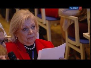 Мастер-класс по вокалу Миреллы Френи