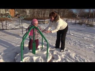 Конкурс Молодая бабушка 2013