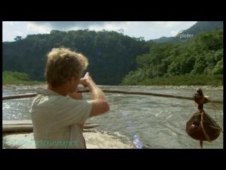 Discovery «Жизнь с племенем Мачигенга (8). Конец миссии» (Документальный, 2009)