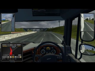 Euro Truck Simulator 2. Про грузовики