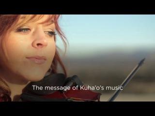Lindsey Stirling Kuha'o Case - Oh Come, Emmanuel