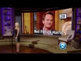 Sarah Michelle Gellar Plays The Gellar Games On Live with Kelly Michael
