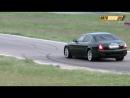 Видео на дороге Maserati QuattroporteS (Мазерати Кватропорте), обзор и отзывы на Автоитоги.ру - Автоитоги.ру