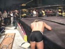 [Wrestling Gallery] Justice Pain vs. The Messiah - [CZW - Cage Of Death 4][14.12.2002]