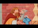 Три Богатыря и Шамаханская Царица (мультфильм) - Весь Киев знает (мультфильм)