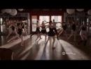 Танец из сериала Балерины (1 сезон 7 серия)