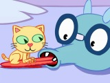٠•●• Happy Tree Friends - Tongue Twister Trouble •●•٠