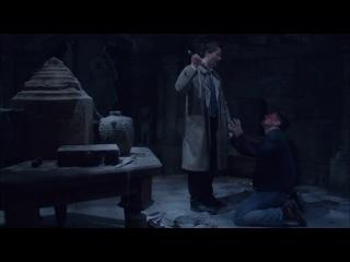 Сверхестественное Приколы со съемок 8 сезона