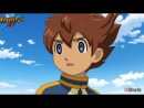 Inazuma Eleven Go | Одиннадцать молний: Только вперёд 36 серия [рус. озв. Anzen]