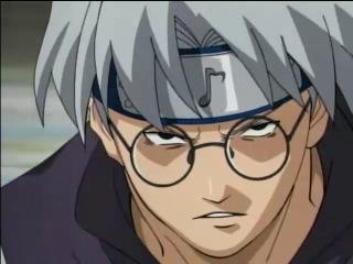 Naruto 089 ¡Una lección imposible! ¡El dolor del corazón de Tsunade!