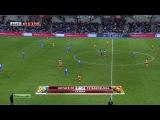 Кубок Испании 2013-14 / Copa Del Rey / 1/8 Финала / Ответный матч / Хетафе — Барселона / 720 /2 тайм