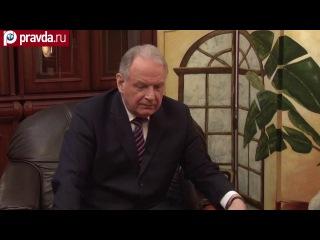 Адмирал Игорь Касатонов -7522-2014- Русский Крым в 1992 году