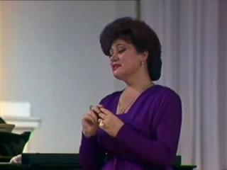 Мария Биешу- Серенада (Шуберт)