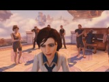 Bioshock Infinite : Paradise with Elizabeth / Рай с Элизабет