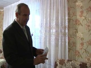 Максим Данилович Лукъянов 90 яшьлек юбилее уңаеннан котлаулар кабул итә