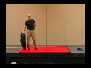 Pavel Tsatsouline Beyond stretching, the seminar