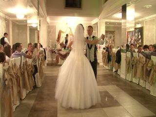 наш 1 танец Анастасия Вальс