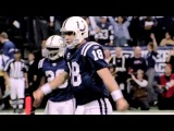 Manning vs. Brady - The Complete History